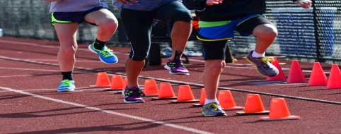May means new speed training classes! - Game Speed Sports