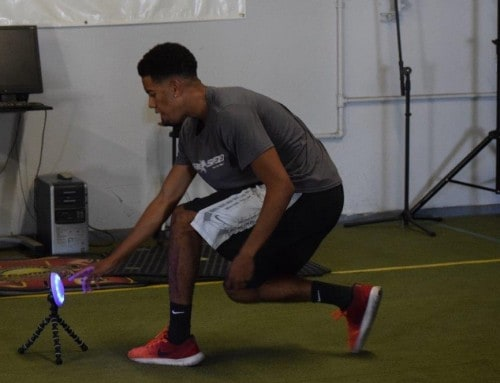 Speed Training – Visual Recognition for Optimal Performance